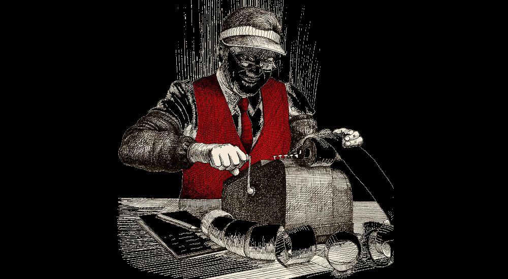 Образ бухгалтера в литературе freelance бухгалтер